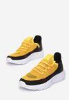 Żółte Buty Sportowe Samiyah