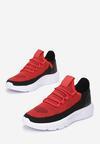 Czerwone Buty Sportowe Samiyah