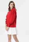 Czerwona Sukienka Loraina