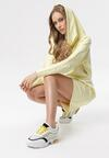 Żółta Sukienka Savageia