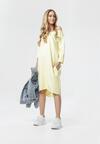 Żółta Sukienka Iaomine