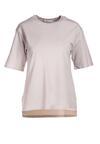 Szary T-shirt Crialacia