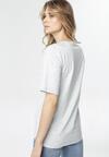 Jasnoszary T-shirt Crialacia