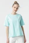 Jasnoniebieski T-shirt Crialacia