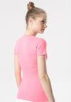 Koralowy T-shirt Aegameda