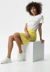 Żółta Spódnica Diamere