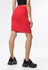 Czerwona Spódnica Diamere