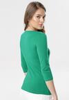 Zielona Bluzka Dorycia