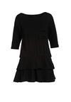 Czarna Sukienka Lorene