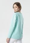 Jasnoniebieska Bluza Onisall