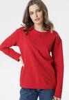 Czerwona Bluza Onisall