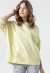 Żółta Bluza Joann