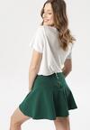 Zielona Spódnica Christine