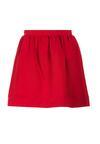 Czerwona Spódnica Jackie