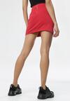 Czerwona Spódnica Ilene