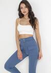 Niebieskie Spodnie Dorypeia