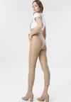 Beżowe Spodnie Larinophe