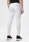 Białe Spodnie Vivielora