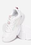 Białe Buty Sportowe Evireisis