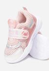 Różowe Buty Sportowe Serelee