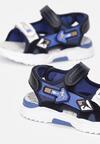 Niebieskie Sandały Chapchap