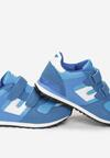 Niebieskie Buty Sportowe Iaolea