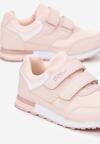 Różowe Buty Sportowe Dorynore