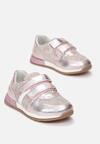 Różowe Buty Sportowe Lidise