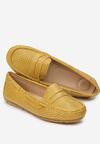 Żółte Mokasyny Acalophi