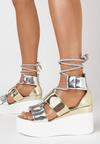Złote Sandały Laraira