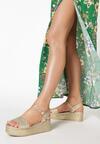Złote Sandały Leuconia