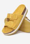 Żółte Klapki Thelthelia
