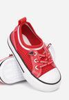 Czerwone Trampki Aeleomea