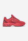 Czerwone Buty Sportowe Chaliria