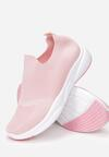 Różowe Sneakersy Fontamala