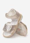 Złote Sandały Hilia
