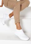 Białe Sneakersy Oleles