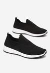 Czarne Buty Sportowe Aglalaira