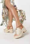 Złote Sandały Yawen
