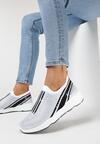 Białe Sneakersy Dorilirea