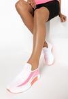 Różowe Buty Sportowe Jenierea