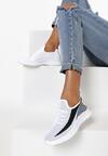 Białe Buty Sportowe Jenierea