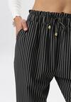 Czarne Spodnie Arrishell
