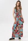 Jasnoniebieska Sukienka Taloris