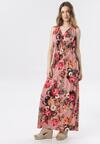 Różowa Sukienka Taloris