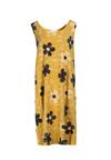 Żółta Sukienka Lagutina