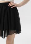 Czarna Spódnica Loraema
