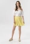 Żółta Spódnica Loraema