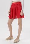 Czerwona Spódnica Loraema