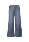 Niebieskie Spodnie Undilla
